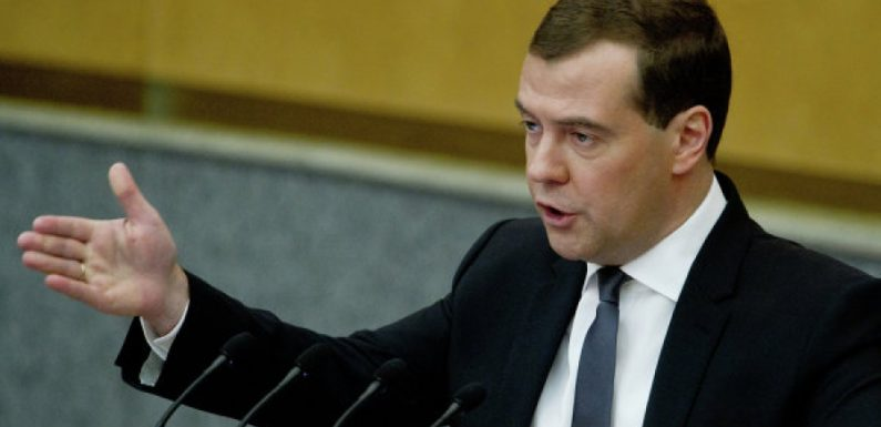 Медведев разрешил перекредитовываться маткапиталом, вне зависимости от рождения детей