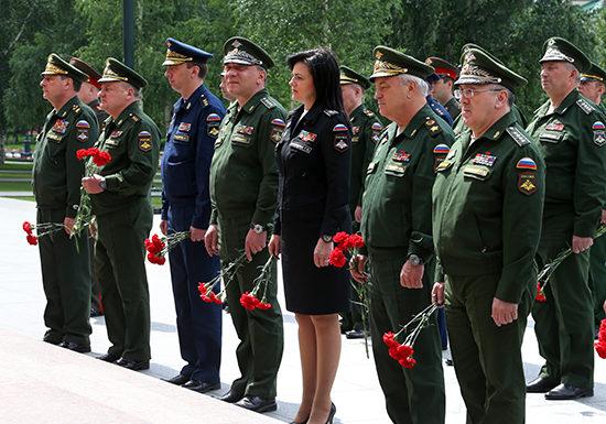 Какие задачи стоят перед Вооруженными Силами РФ-Шойгу