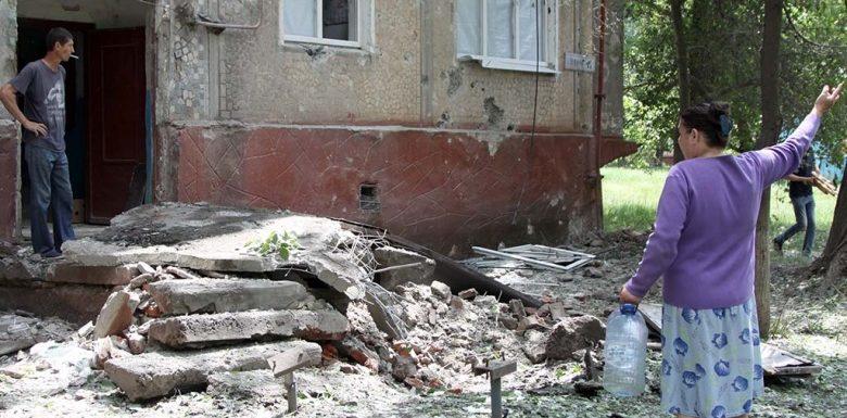 Ситуация на Донбассе сегодня. Что происходит в ДНР и ЛНР сейчас