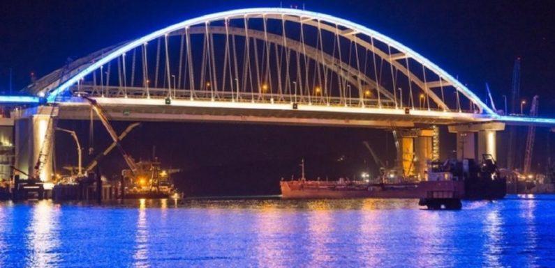 Стоимость проезда по Крымскому/Керченскому мосту для легковых и грузовых автомобилей и когда откроют