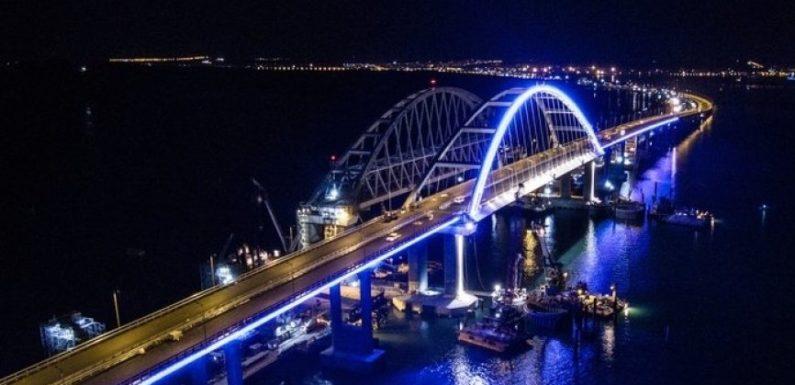 Как доехать и проехать Крымский мост. Схемы подъезда, проезда, стоимость и 10 советов