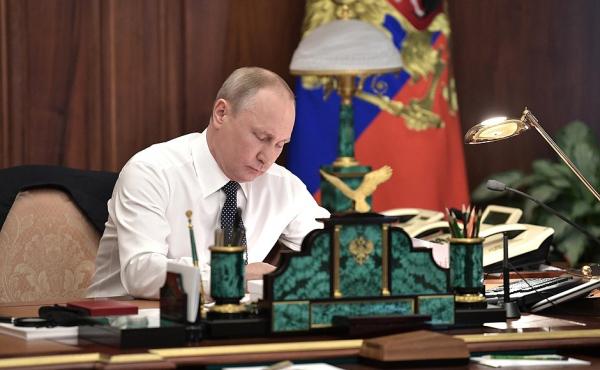 Увеличение и повышение пенсий по «майскому» Указу Путина 2018