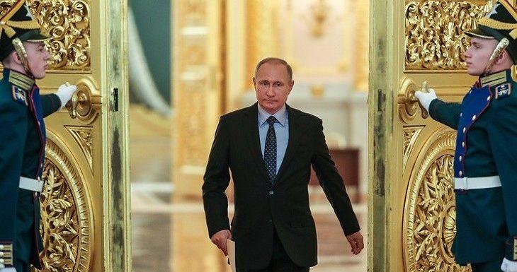 Реформа системы образования и зарплаты учителей по новым «майским указам» Путина 2018