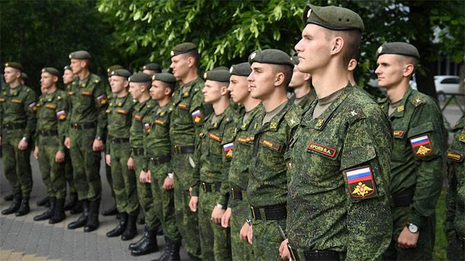 Повышение пенсионного возраста для военных, полиции, МВД, Росгвардии и других силовиков