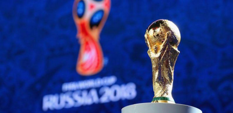 С кем теперь будет играть Россия на ЧМ-2018 по футболу. Плей-офф