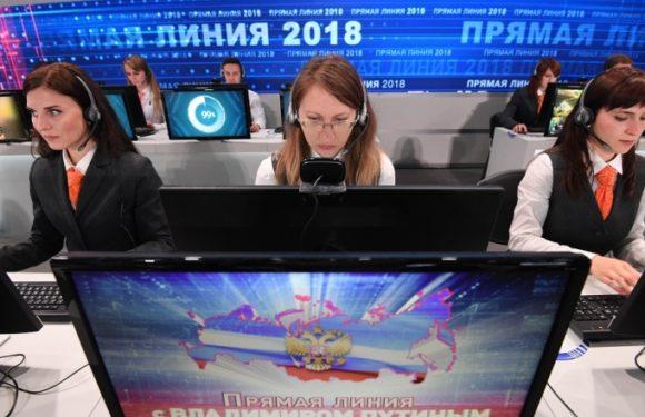 Повышение пенсий пенсионерам-«главная задача» сказал Путин