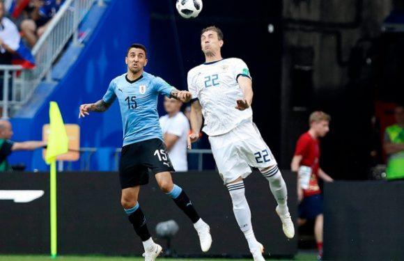 1 июля Россия будет играть с Испанией в 1/8 финала ЧМ-2018 по футболу