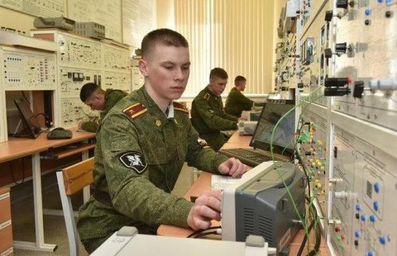 Сокращение военных кафедр в ВУЗах