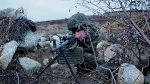 Бессрочное прекращение огня в Донбассе с 1 июля 2018 года