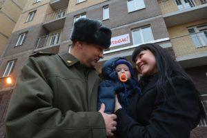 Шойгу рассказал о 50 сданных домах для военных в Москве. Кому и где дают?
