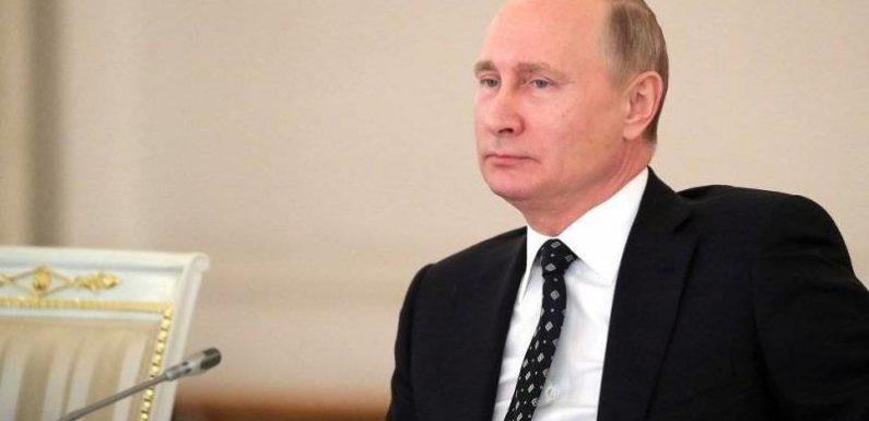 Обращение граждан России к Путину в связи с пенсионной реформой
