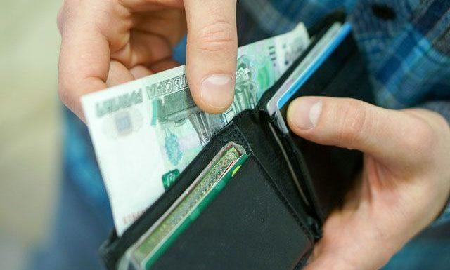 Сколько денег потеряет россиянин от повышения НДС в следующем году