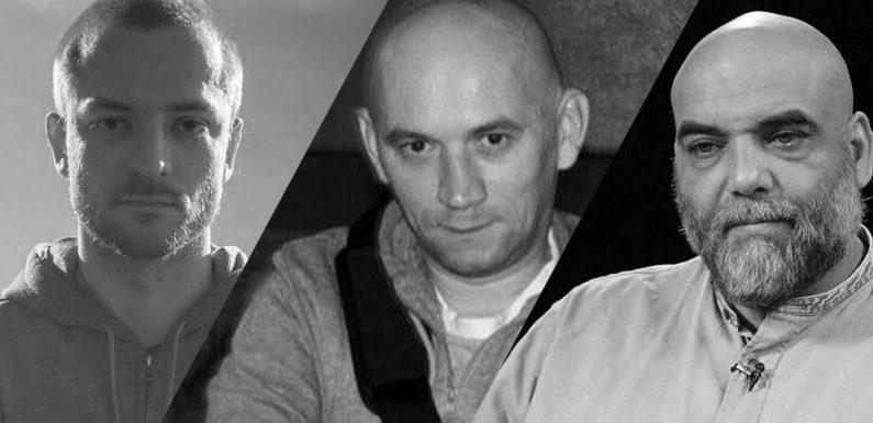 В Африке убили трех россиян, снимавших фильм о «ЧВК Вагнера»