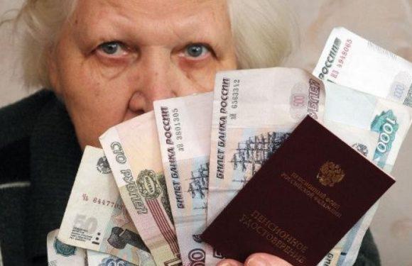Если даже пенсии увеличат в 2019 году на 1000 рублей, то доходы пенсионеров все равно не вырастут