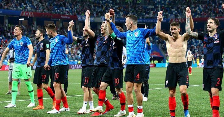 Сборная Хорватии по футболу. Что нужно знать о сопернике