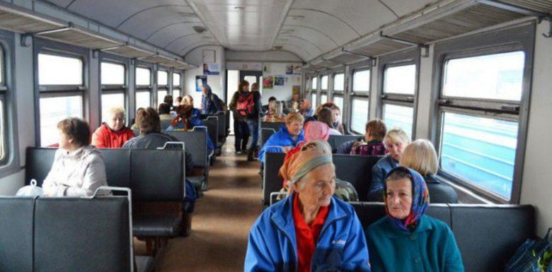 Кому положен льготный проезд на электричках и общественном транспорте с 1 августа