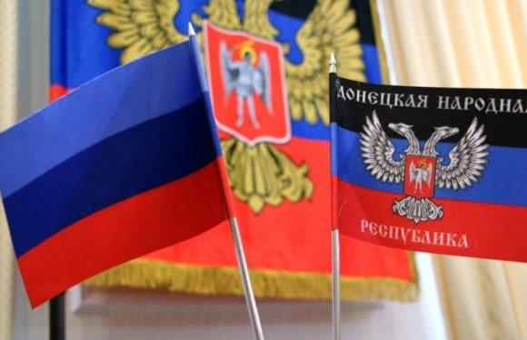 Повторный референдум в Донбассе для определения статуса ДНР и ЛНР