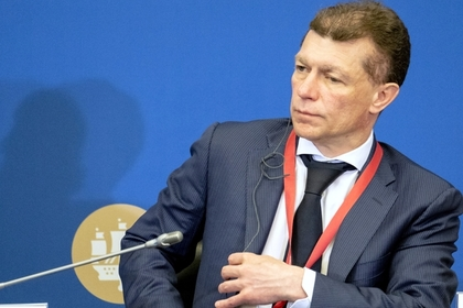 Топилин: реальные зарплаты россиян выросли на 10% за 3-4 месяца