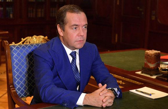 Недоверчивые россияне сказали, что Медведев «на себя не похож!»