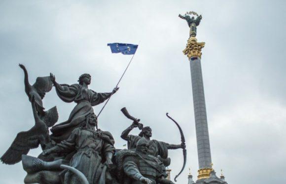 Украина раскручивает «страшный сценарий Путина». Последние новости с Донбасса