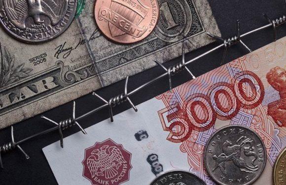Санкции, дефолт, обвал рубля, курс доллара. К чему все идет?
