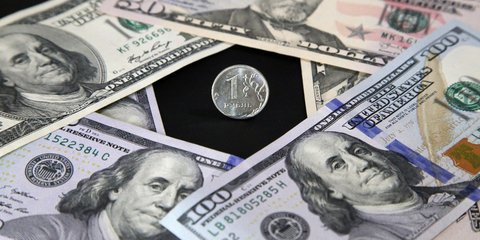 Из-за резкого роста курса доллара его хождение могут отменить?