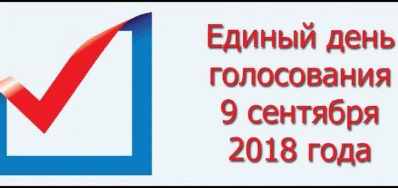 Единый день голосования 9 сентября. Кого и где выбираем по городам кандидаты