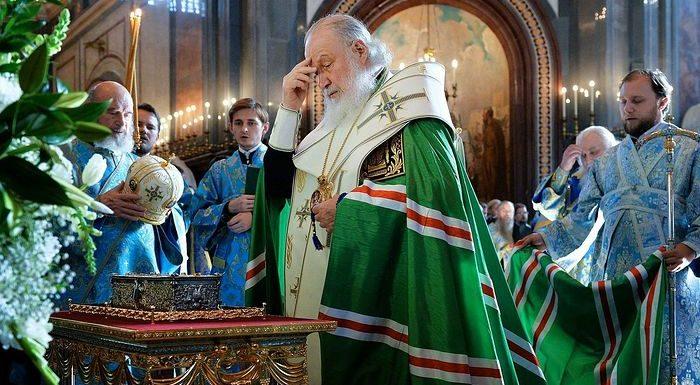 Поклониться мощам Спиридона Тримифунтского в Москве. График посещения