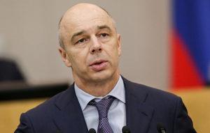 Силуанов: пенсии в России будут расти значительно выше темпов инфляции