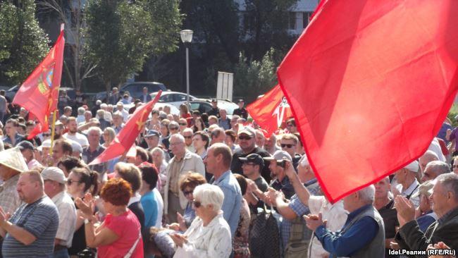 На несогласованные акции Навального в Москве и городах сегодня 9 сентября не стоит приходить