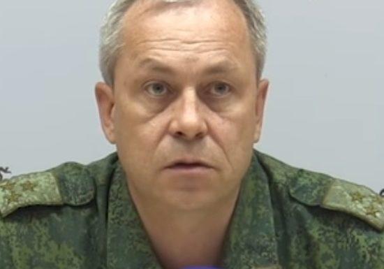 Наступление ВСУ на Донбасс. Последние новости с линии фронта