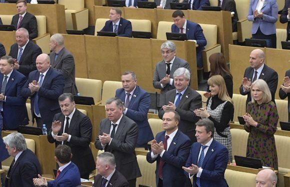 Сегодня 26 сентября Госдума одобрит повышение пенсионного возраста