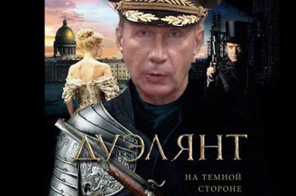 Тайные причины, побудившие Золотова вызвать на дуэль Навального