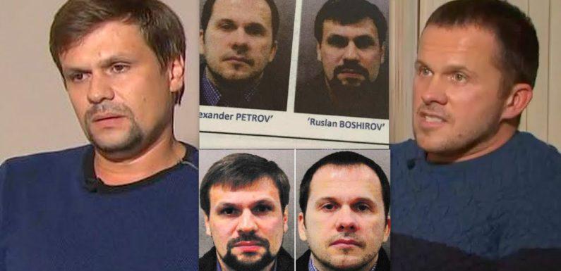 Кто ответил журналистам, дозвонившимся по телефону в досье Петрова