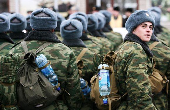 1 октября в России стартовала призывная компания. Кого и сколько направят на службу