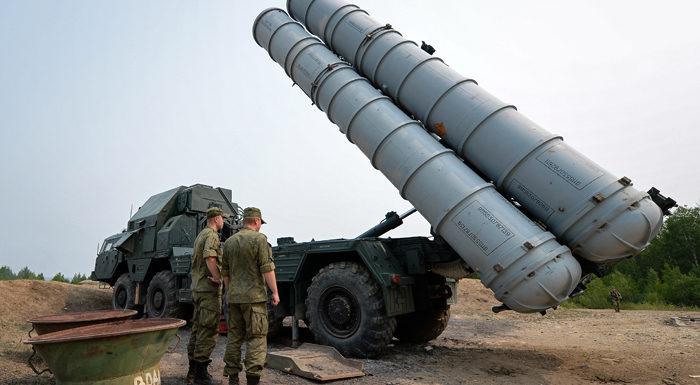 Комплекс С-300 через 14 дней будет размещен в Сирии. Реакция Израиля