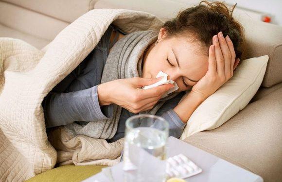 Глава Роспотребнадзора о гриппе 2018-2019, вакцинации в школах и лекарствах