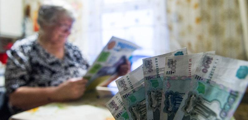 """Стоимость услуг ЖКХ превысит доходы"""""""