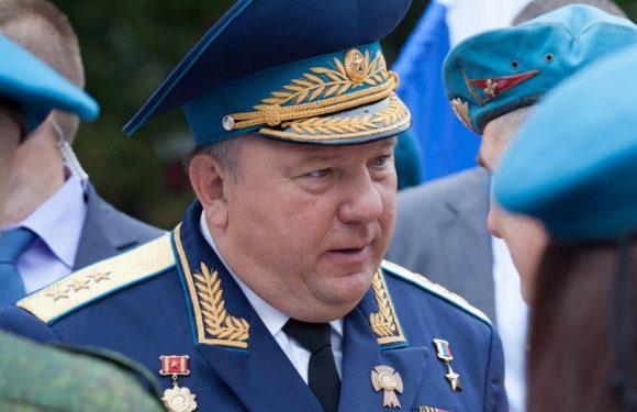 Шаманов рекомендовал правительству повысить военные пенсии на 2% выше инфляции