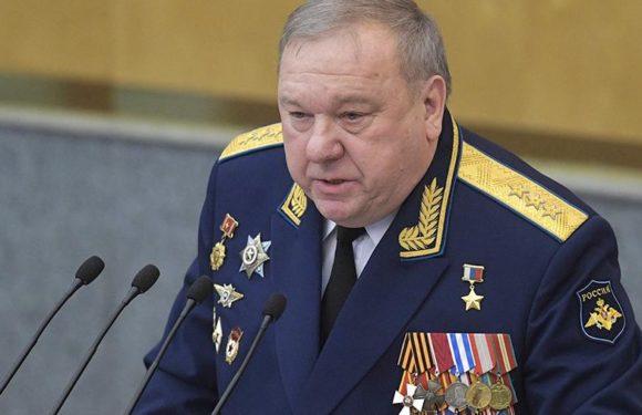 Шаманов в Госдуме потребовал увеличения денежного довольствия военнослужащих в 2019 году