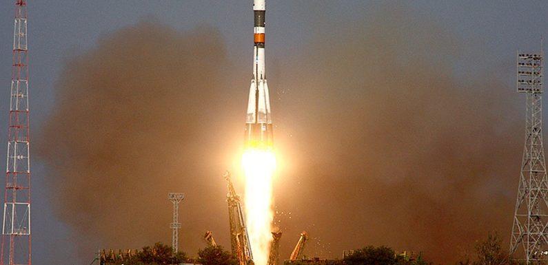 ЧП на Байконуре-авария ракетоносителя на МКС. Жив ли экипаж?