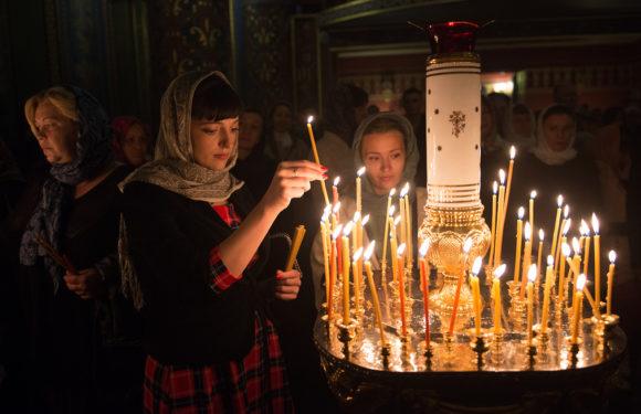 Сегодня 4 декабря Введение во храм Пресвятой Богородицы: история, как праздновать, что можно и что нельзя делать