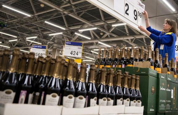 Подорожает ли алкоголь и спиртное к Новому году?
