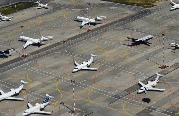 Список новых названий аэропортов по городам и алфавиту. Биографии