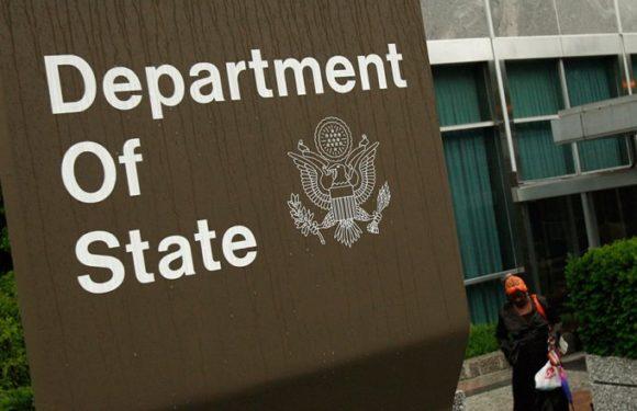 Госдеп США анонсировал введение новых санкций против России