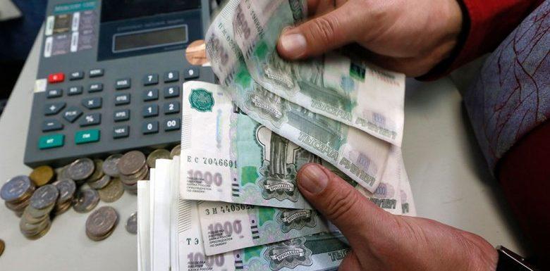 Кто, сколько и где зарабатывает в России