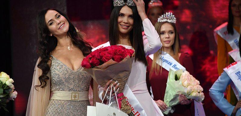 Победительница конкурса «Мисс Москва-2018». Алеся Семеренко, биография, фото в купальнике