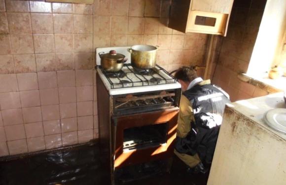 В Госдуме предложили отказаться от газовых плит в жилых домах