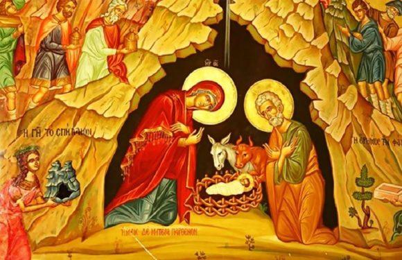 Истинно русские традиции Рождества Христова