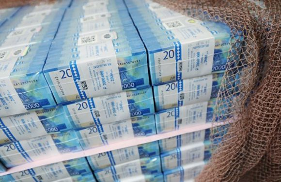 О фактах и возможности заморозки вкладов населения в банках